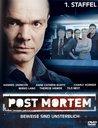 Post Mortem - 1. Staffel (3 DVDs) Poster