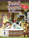 Pound Puppies - Der Pfotenclub: Staffel 2, Vol. 1 - Der Baby-Pfotenclub Poster