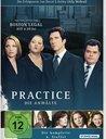 Practice - Die Anwälte, die komplette 4. Staffel Poster
