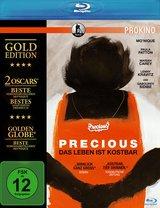 Precious - Das Leben ist kostbar (Gold Edition) Poster