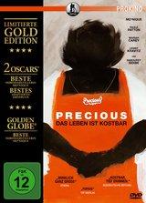 Precious - Das Leben ist kostbar (Limited Gold Edition) Poster