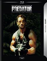 Predator (Ultimate Hunter Edition) Poster
