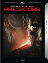 Predators (+ Digital Copy) Poster