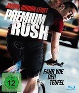 Premium Rush (Steelbook) Poster