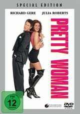 Pretty Woman (Special Edition) Poster