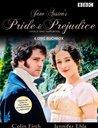 Pride and Prejudice - Stolz und Vorurteil (6 DVD-Buchbox) Poster
