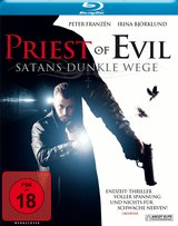 Priest of Evil Poster
