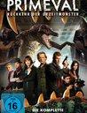 Primeval: Rückkehr der Urzeitmonster - Die komplette dritte Staffel (3 DVDs) Poster