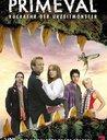Primeval: Rückkehr der Urzeitmonster - Die komplette erste Staffel Poster