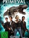 Primeval: Rückkehr der Urzeitmonster - Die komplette vierte Staffel (4 Discs) Poster