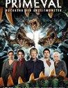 Primeval: Rückkehr der Urzeitmonster - Die komplette zweite Staffel (2 DVDs) Poster