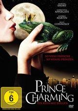 Prince Charming - Kuss mit Folgen Poster