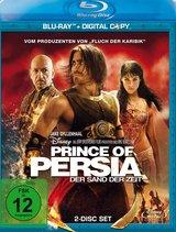 Prince of Persia - Der Sand der Zeit (+ Digital Copy, 2 Discs) Poster