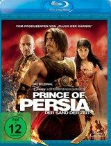 Prince of Persia - Der Sand der Zeit Poster