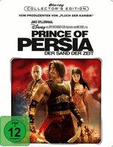 Prince of Persia - Der Sand der Zeit (Steelbook) Poster
