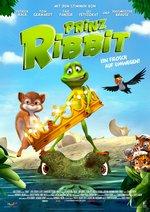 Prinz Ribbit - Ein Frosch auf Umwegen! Poster