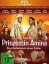 Prinzessin Amina, Teil 1-3 (2 Discs) Poster