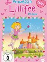 Prinzessin Lillifee - DVD 1 Poster