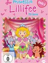 Prinzessin Lillifee - DVD 2 Poster