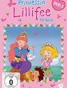 Prinzessin Lillifee - DVD 3 Poster