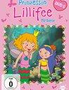Prinzessin Lillifee - DVD 5 Poster
