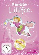 Prinzessin Lillifee (Geschenkedition mit Krone) Poster