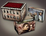 Prison Break - Complete Box (23 DVDs) Poster
