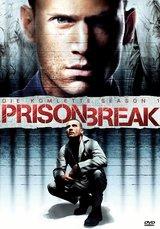 Prison Break - Die komplette Season 1 (6 DVDs) Poster