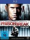 Prison Break - Die komplette Season 1 (M-Lock, 6 Discs) Poster