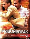 Prison Break - Die komplette Season 2 (6 DVDs) Poster