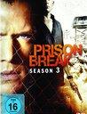Prison Break - Die komplette Season 3 (4 DVDs im Steelbook, Exklusivprodukt) Poster