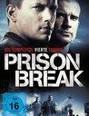 Prison Break - Die komplette Season 4 (6 Discs) Poster