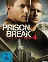 Prison Break - Die komplette Season 4 (6 DVDs) Poster