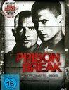 Prison Break - Die komplette Serie (24 Discs) Poster
