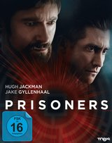 Prisoners (Steelbook) Poster