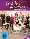 Private Practice - Die komplette dritte Staffel Poster