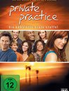 Private Practice - Die komplette erste Staffel (Extended Edition, 3 DVDs) Poster