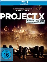 Project X (Extended Cut) Poster