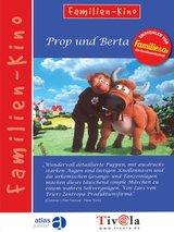Prop & Berta, die sprechende Kuh Poster