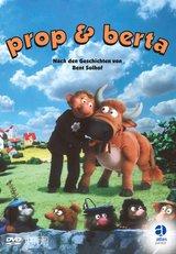 Prop & Berta Poster