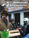 PS - Franz Brodzinski & Feuerreiter: Die komplette Staffel 2 & 3 in einer Box (4 Discs) Poster