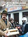 PS - Franz Brodzinski & Feuerreiter: Die komplette Staffel 2 & 3 in einer Box (4 DVDs) Poster