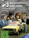 PS - Geschichten ums Auto: Die komplette Staffel 1 (4 Discs) Poster