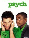 Psych - 1. Staffel (4 Discs) Poster