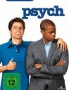 Psych - 2. Staffel (4 Discs) Poster