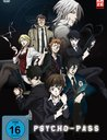 Psycho-Pass, Box 1 (Limited Edition, 2 Discs) Poster