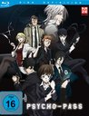 Psycho-Pass, Box 1 (Limited Edition) Poster