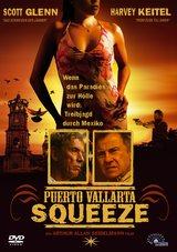 Puerto Vallarta Squeeze Poster