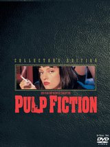 Pulp Fiction (Collector's Edition, 2 DVDs im Digipack) Poster