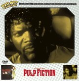 Pulp Fiction (DVD Art Collection, Special Edition, 2 DVDs) Poster